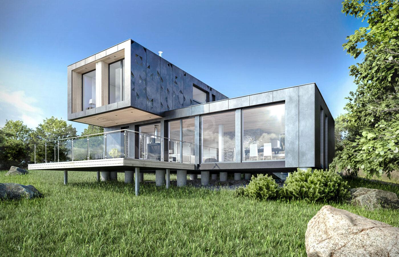 wizualizacje-domów